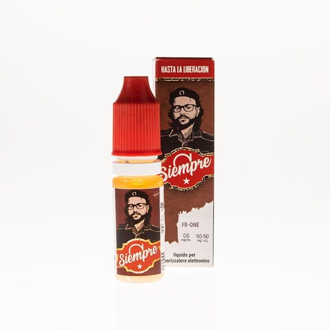 FR ONE Alfaliquid Siempre - liquido 10ml