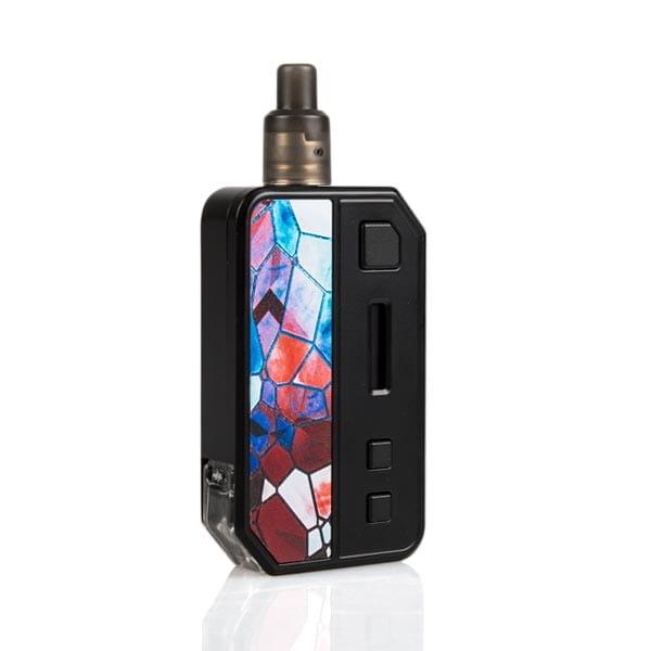Pioneer4You IPV V3-Mini Auto-Squonk