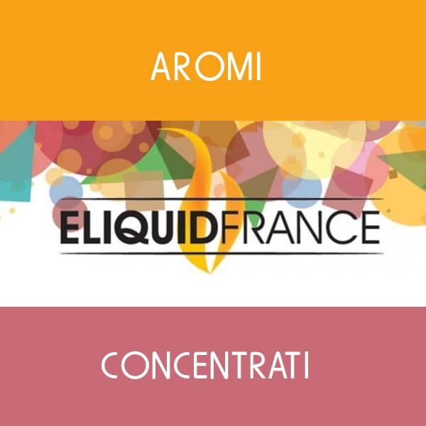Aromi Concentrati Eliquid France