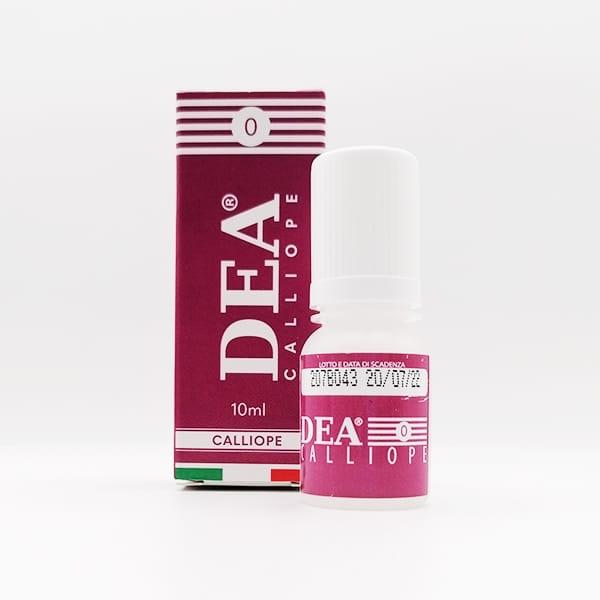 Calliope Dea - Liquido pronto 10ml