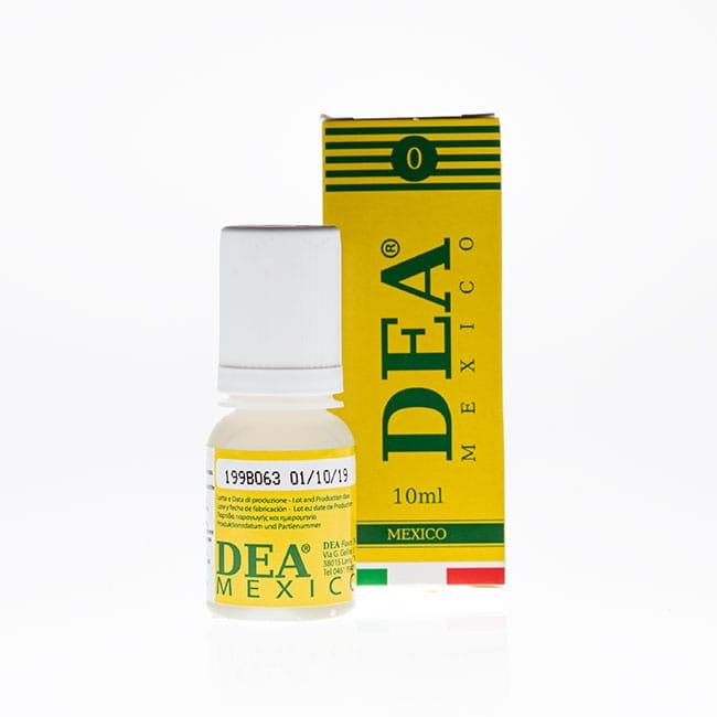 Mexico Dea - Liquido pronto 10ml