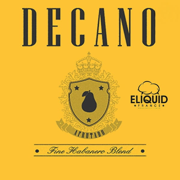 Liquidi Eliquid France Decano