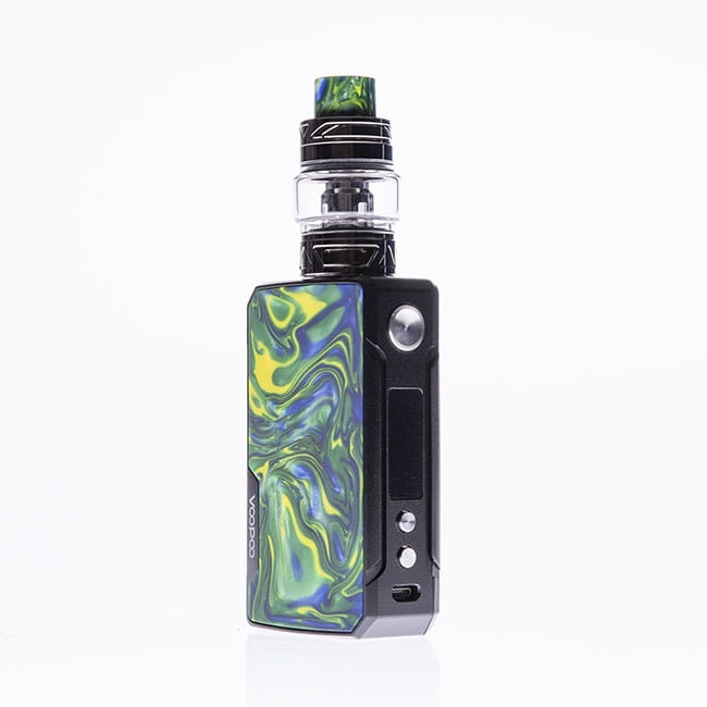 Voopoo Drag 2 con Uforce T2 Kit - 177W Dual Battery