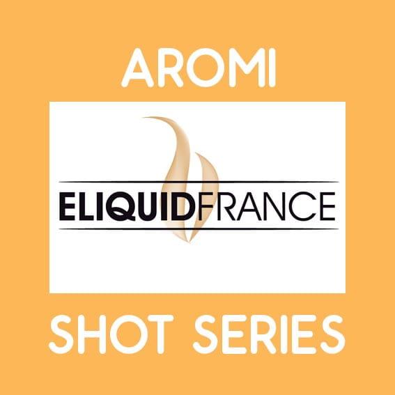 Aromi Scomposti Eliquid France