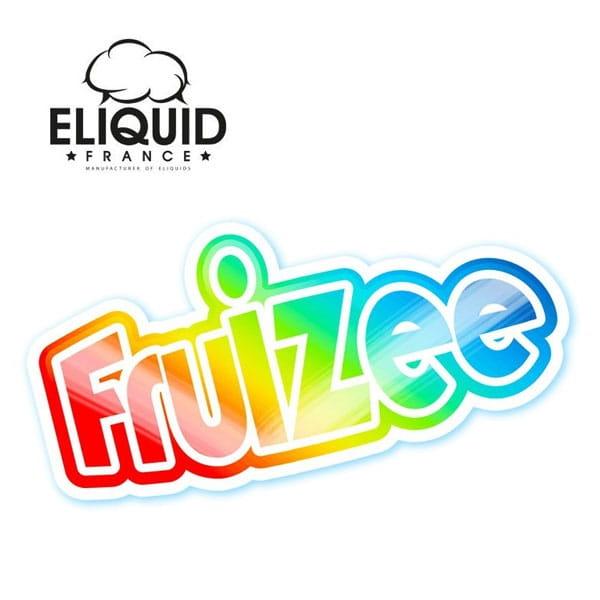 Liquidi Eliquid France Fruizee