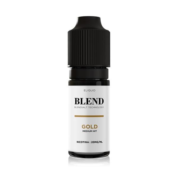 Blend Gold Fuu - Liquido 10ml