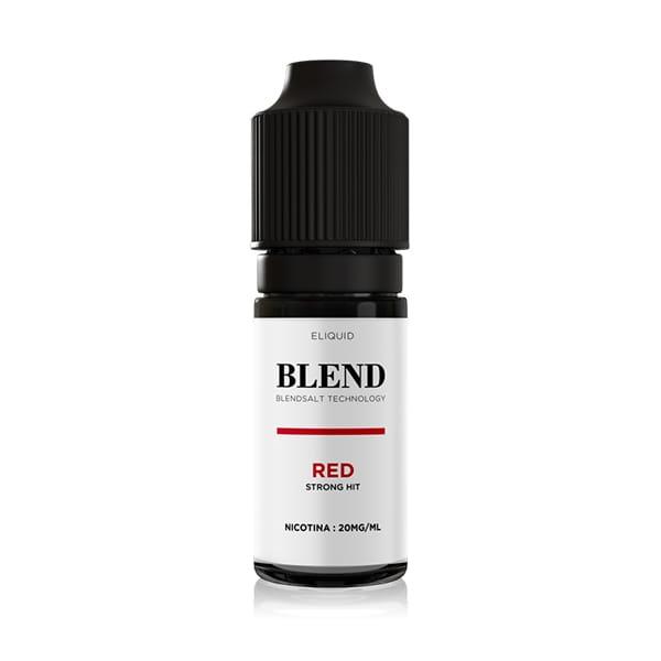 Blend Red Fuu - Liquido 10ml