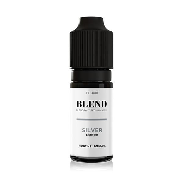 Blend Silver Fuu Liquido 10ml