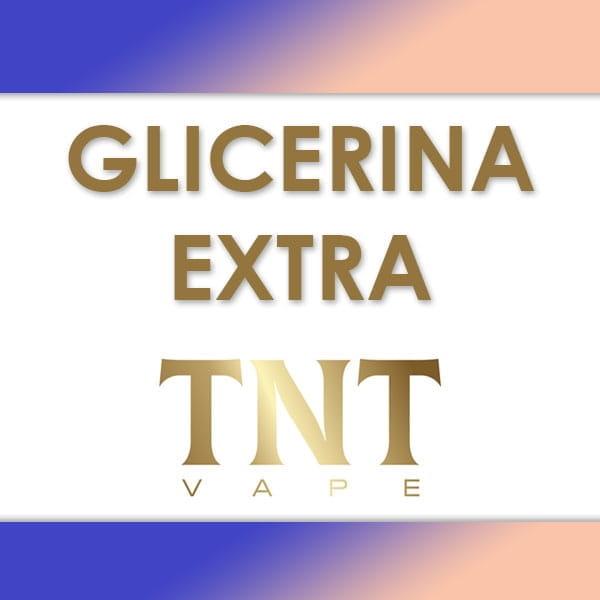 Glicerina Vegetale TNT Vape EXTRA