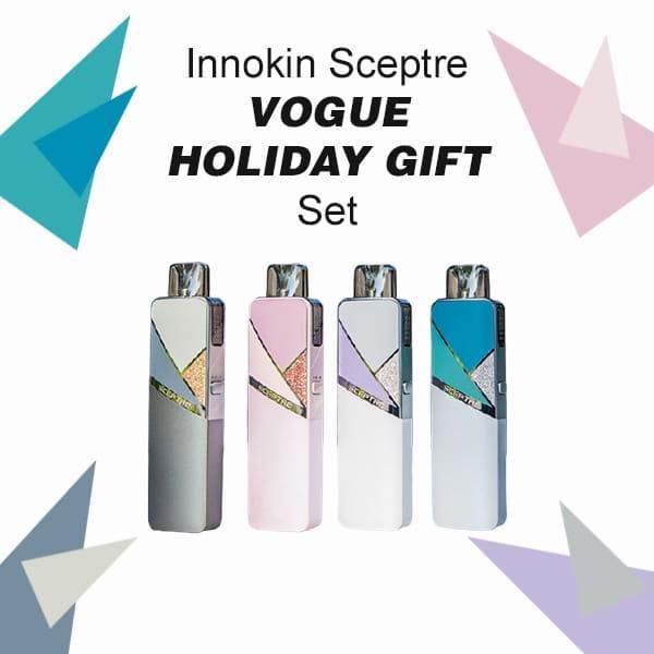 Innokin Sceptre VOGUE HOLIDAY GIFT Set