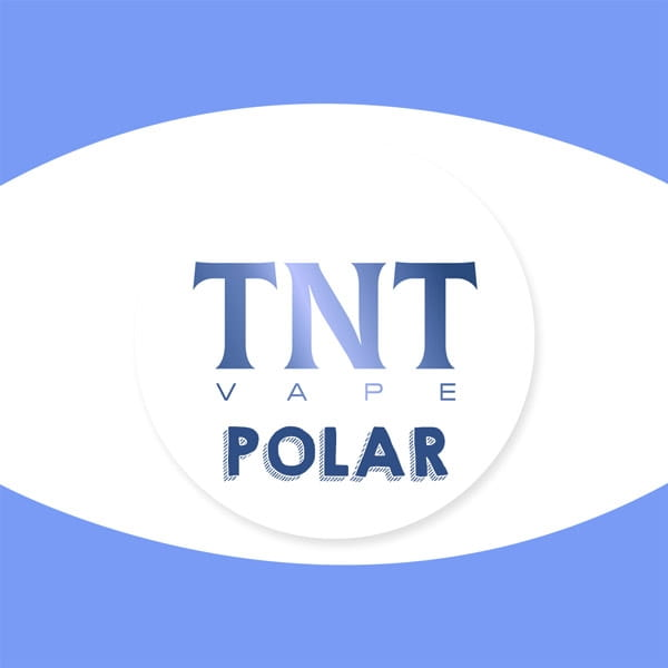 Aromi Scomposti TNT Vape POLAR Kit