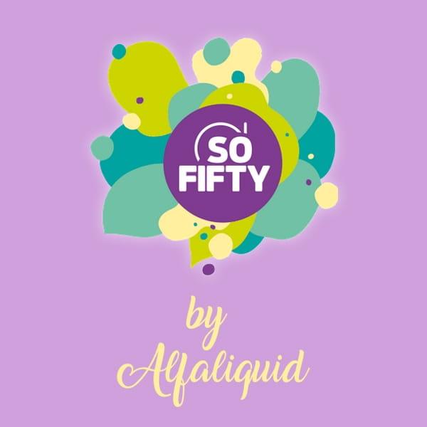 Liquidi AlfaLiquid So Fifty