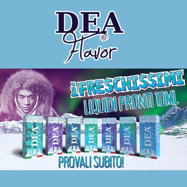 "Liquidi DEA ""I Freschissimi"""