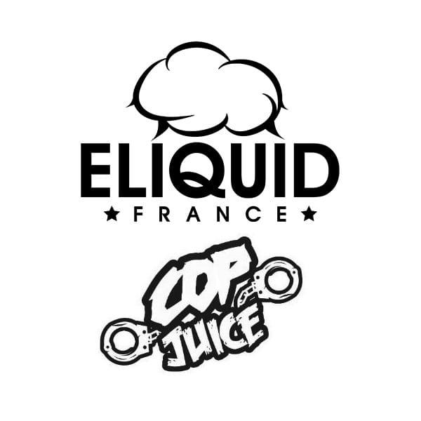 Liquidi Eliquid France Cop Juice