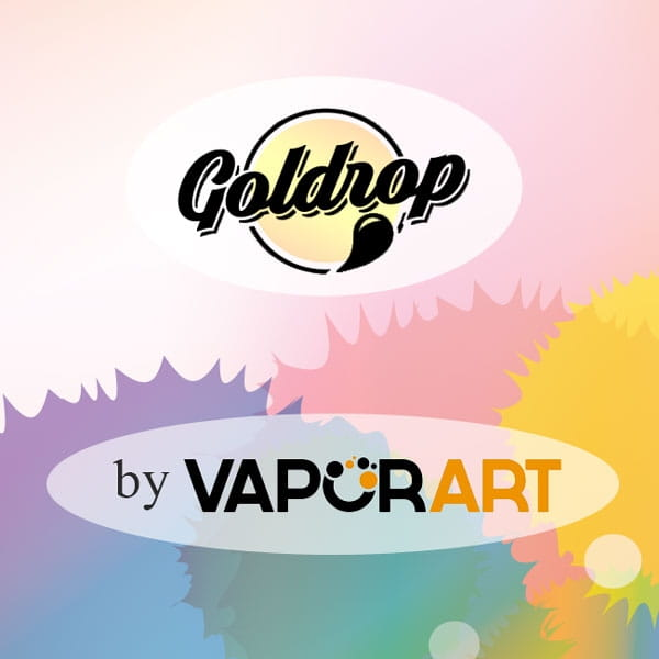 Liquidi Goldrop By Vaporart