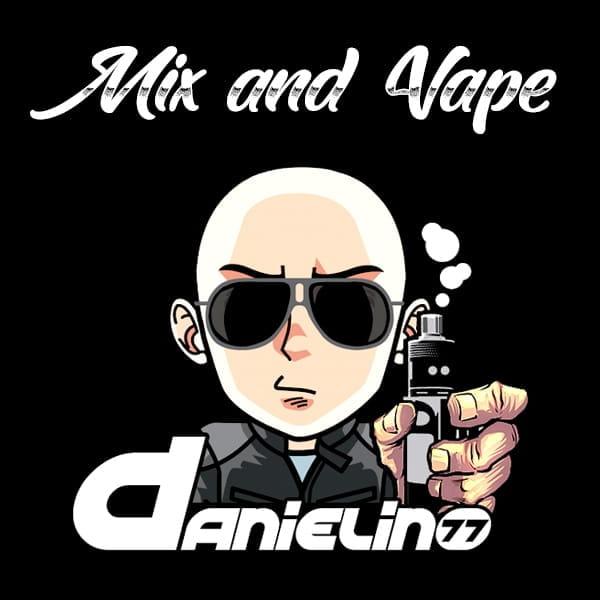 Liquidi Danielino 77 Mix and Vape by Superflavor