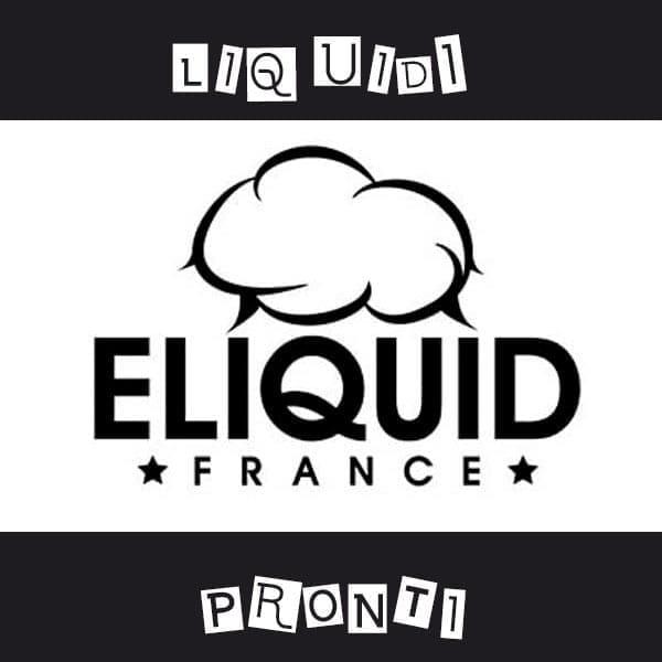 Liquidi Eliquid France