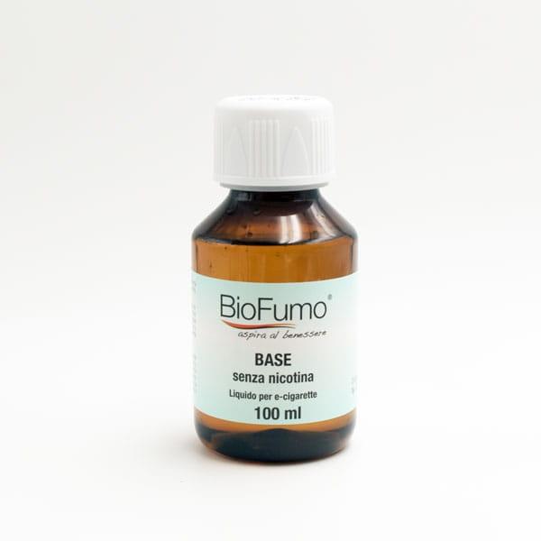 Liquido Base BioFumo