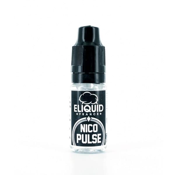 Liquido Base Eliquid France Nicopulse