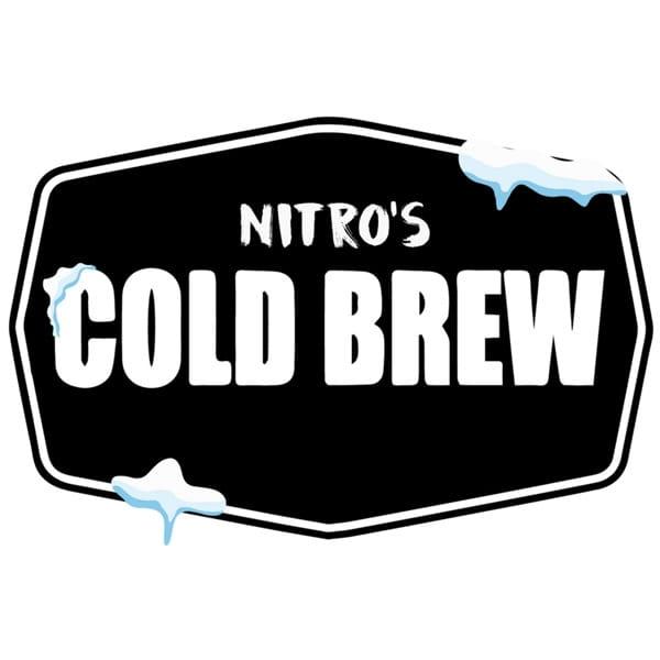 Aromi Concentrati Nitro's Cold Brew