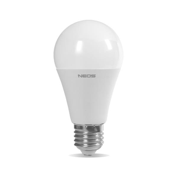 Lampadina LED E27 6W A55 Goccia
