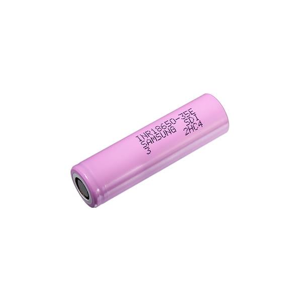 Batteria Samsung INR18650-35E 3500mAh 10A 1-35W