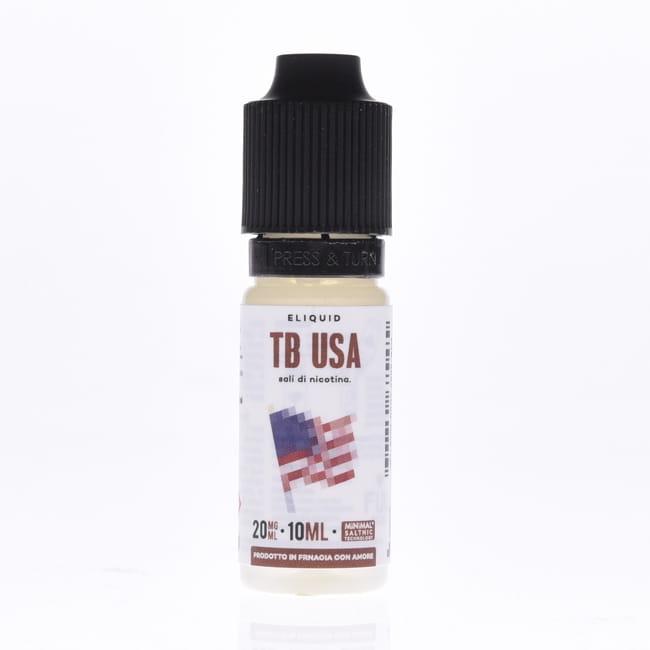 Tabacco USA - Fuu Prime 10ml
