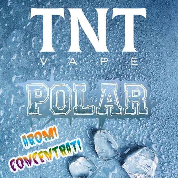 Aromi Concentrati TNT Vape POLAR