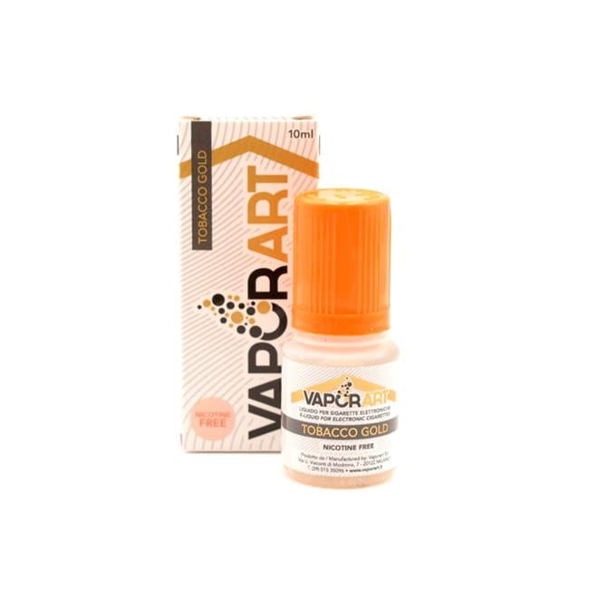 Tobacco Gold VaporArt - Liquido 10ml