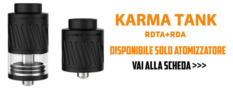 Karma Tank RDTA