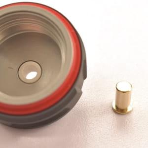 Pin 510 Smontato