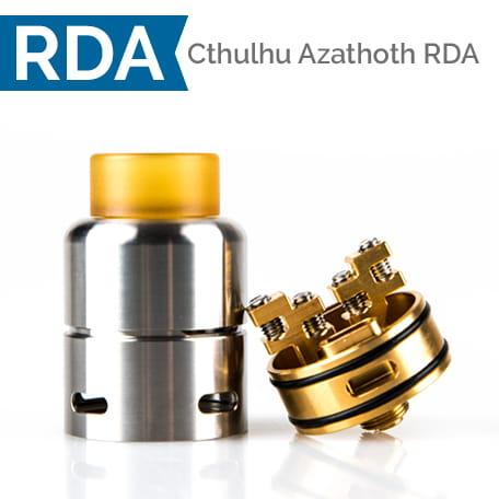 Atomizzatore RDA