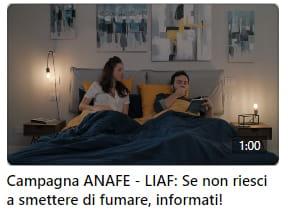 Campagna Liaf - Anafe