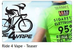 Ride 4 Vape - Anafe