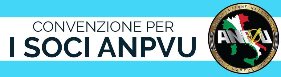 Convenzione Vaporoso e ANPVU
