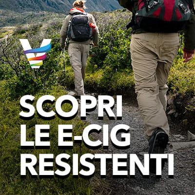 Sigaretta Elettronica Resistente