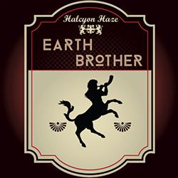 halcyon haze earth brother