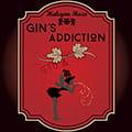 halcyon haze gin's addiction