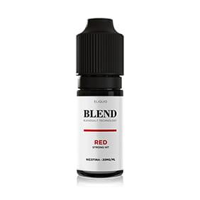 Liquidi Blend by Fuu