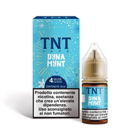 Liquidi TNT Vape Magnifici 7
