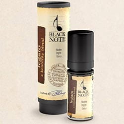 Liquido Black Note Legato 10ml