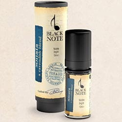 Liquido Black Note Sonata 10ml
