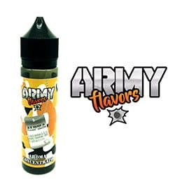 Army Flavors - Alpha