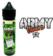 Army Flavors - Charlie
