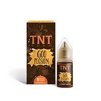 Liquido TNT Vape Goo Plosion