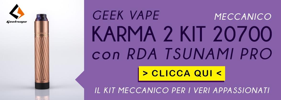 Geek Vape Karma 2 Kit