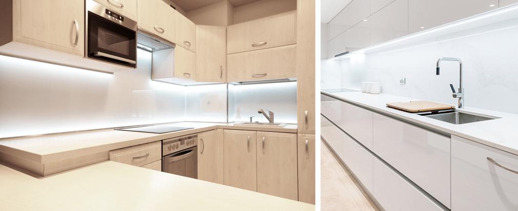 Come Illuminare la cucina - Blog